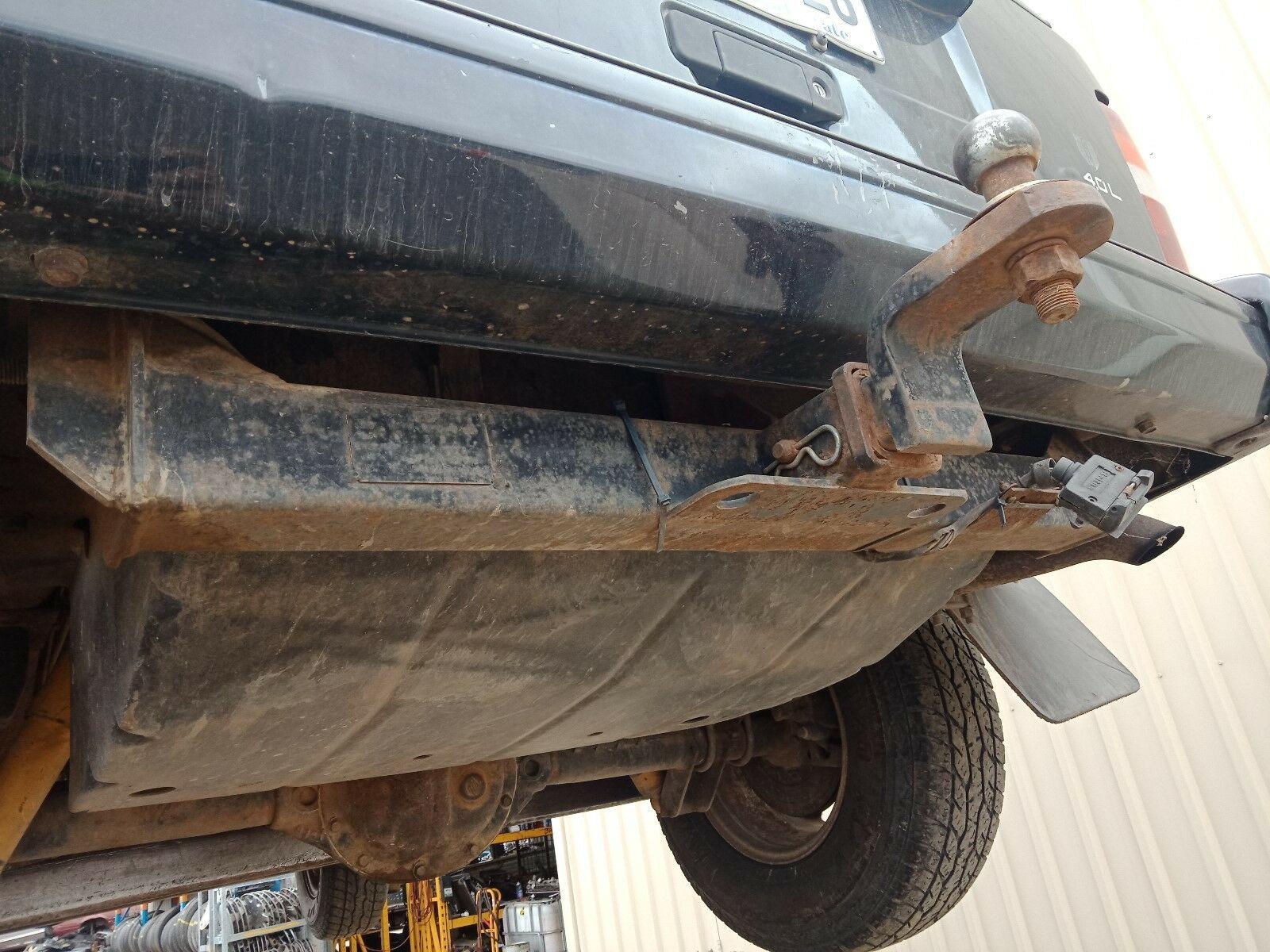 Chrysler Xj Jeep Cherokee Tow Bar Towbar Allmake Auto Wreckers